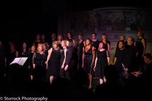 Glasgow VOTT, Cottier Theatre