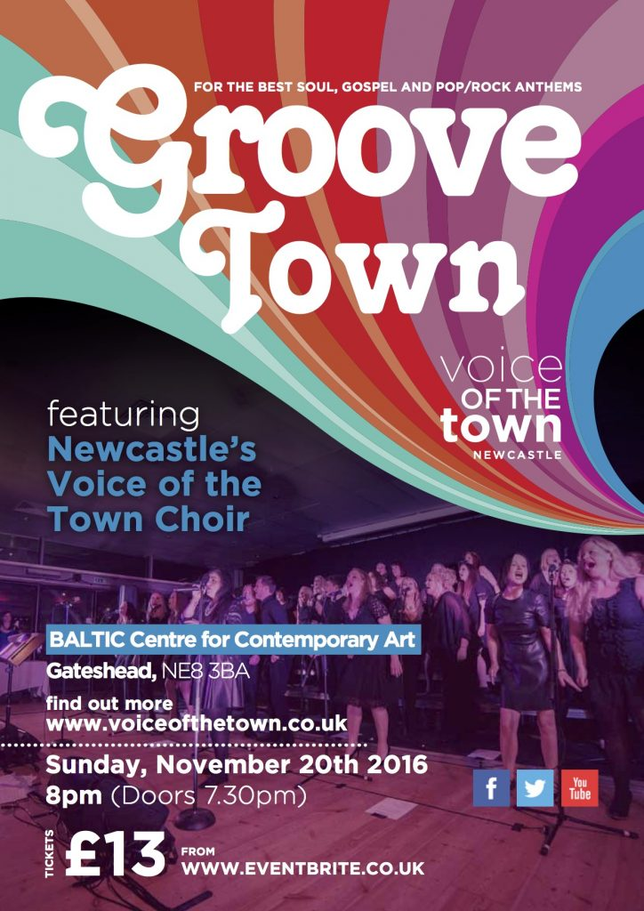 Newcastle VOTT Groove Town